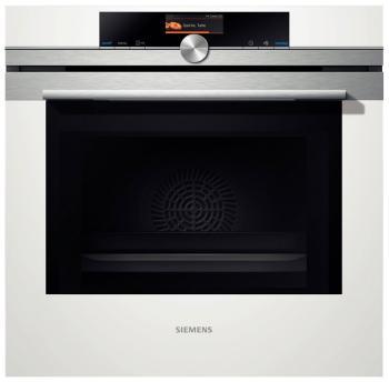 лучшая цена Встраиваемый электрический духовой шкаф Siemens HM 636 GN W1