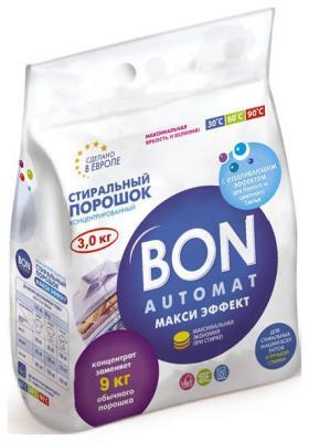 Средство для стирки BON BN-129 Automat maxi effect средство для чистки bon bn 21061