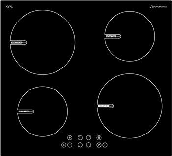 все цены на Встраиваемая электрическая варочная панель Schaub Lorenz SLK IY6TC0 онлайн