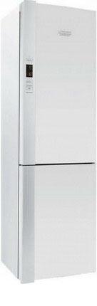лучшая цена Двухкамерный холодильник Hotpoint-Ariston HF 9201 W RO