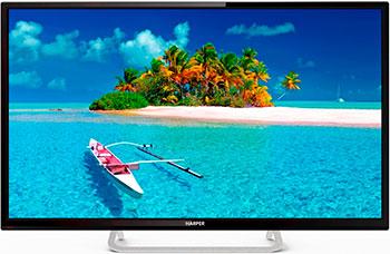 Фото - LED телевизор Harper 32 R 660 T led телевизор harper 32 r 470 t