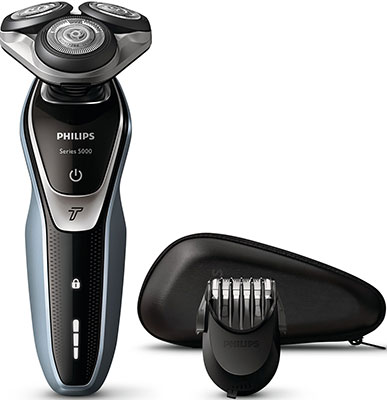 Электробритва Philips S 5330/41 series 5000 электробритва philips s 5310 06