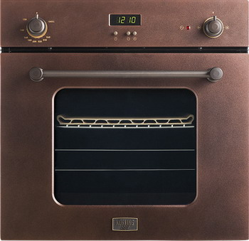 Встраиваемый газовый духовой шкаф Korting OGG 1052 CRC цена и фото