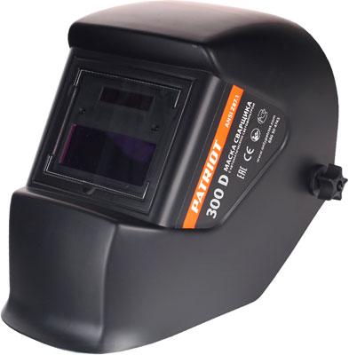 все цены на Маска Patriot 300 D (880504740) онлайн