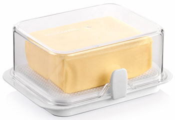 Kонтейнер для холодильника Tescoma PURITY масленка 891830