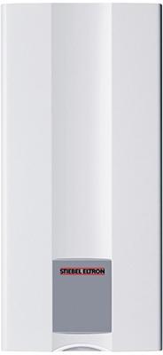 Водонагреватель проточный Stiebel Eltron, HDB-E 12 Si белый, Германия  - купить со скидкой
