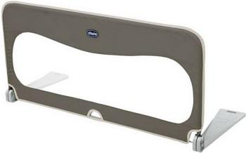 Барьер безопасности для кроватки Chicco Natural 95 см 07068193390000 барьер безопасности caretero барьер безопасности текстильный складной