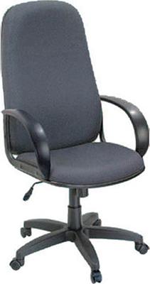 Кресло Chairman 279 серый