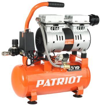 Компрессор Patriot WO 10-120 электрогенератор patriot wo 10 120