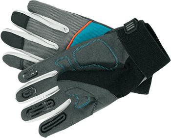 Перчатки рабочие Gardena размер 10 00215-20 перчатки непромокаемые gardena размер 7 s 00209 20 000 00