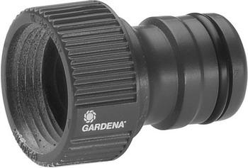 Штуцер Gardena Профи 3/4'' 02801-20 адаптер gardena профи 3 4 02821 20 000 00