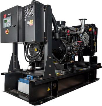 Электрический генератор и электростанция FUBAG DS 22 DA ES 838229