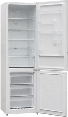 Двухкамерный холодильник Shivaki BMR-2019 DNFW