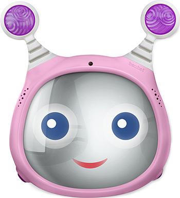 Зеркало Benbat Oly Active BM 705 розовый
