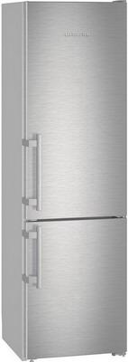 Двухкамерный холодильник Liebherr CUef 4015-20 цены