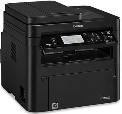 МФУ Canon i-SENSYS MF 267 dw (2925 C 038) Black