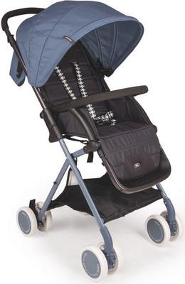 Коляска Happy Baby MIA BLUE коляска прогулочная baby care rimini синий blue