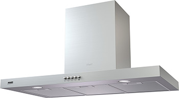Вытяжка Krona Steel Levana 900 inox PB все цены