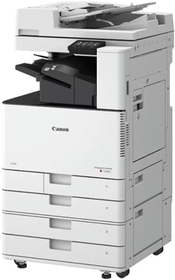 МФУ Canon imageRUNNER C 3025 i MFP