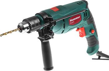 Дрель Hammer Flex UDD 650 LE