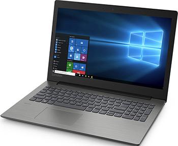 Ноутбук Lenovo IdeaPad 330-15 IGM (81 D 10032 RU) черный цены