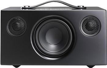Портативная акустика Audio Pro Addon C5 Black Multi-room dste mb d12 multi power battery grip for nikon d800 d800e d810 camera black