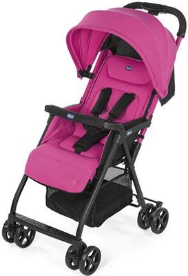 Коляска Chicco Ohlala Paradise Pink сумка для коляски cybex priam birds of paradise