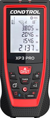 цена на Дальномер лазерный Condtrol XP3 Pro 120 m
