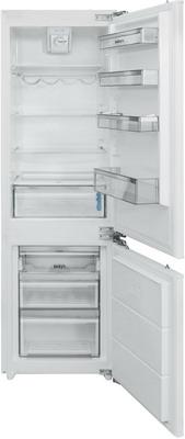 Встраиваемый двухкамерный холодильник Jacky`s JR BW 1770 MN nmm nm n mn page 3