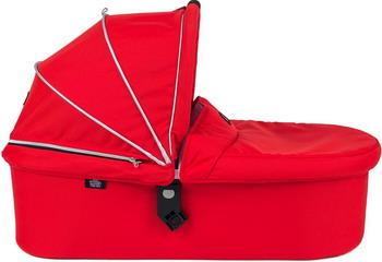 Люлька Valco baby External Bassinet для Snap & Snap4 Fire Red 9967 фото
