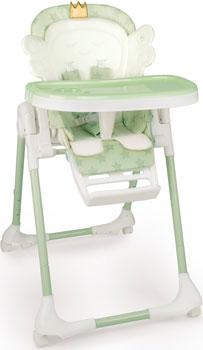 Стульчик для кормления Happy Baby ''WINGY'' GRASS бутылочка для кормления happy baby с соской от 0 месяцев 250 мл 10015 grass