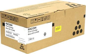 Принт-картридж Ricoh SP C 310 HE 407634 Чёрный