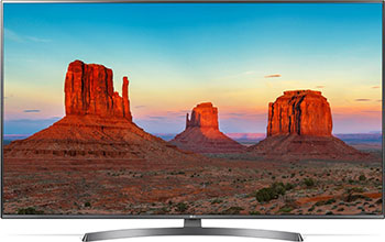 4K (UHD) телевизор LG 4K UHD 55UK6750 4k uhd телевизор lg 55 uj 651 v