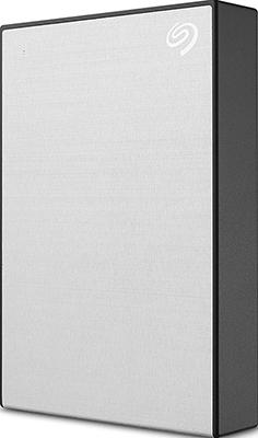 Внешний жесткий диск (HDD) Seagate 5TB SILVER STHP5000401