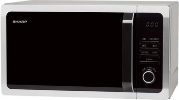 Микроволновая печь - СВЧ Sharp R7852RSL sharp r7496st свч печь