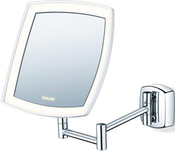 лучшая цена Зеркало компактное одностороннее Beurer BS 89