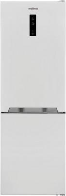 Двухкамерный холодильник Vestfrost VF 373 EW цена и фото