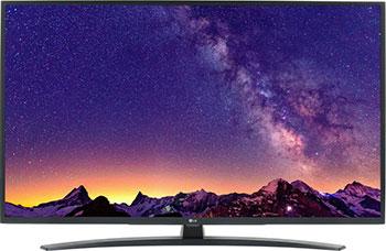 LED телевизор LG LG 43LM6500