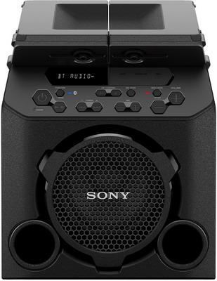 Беспроводная акустическая система для вечеринок на открытом воздухе Sony GTK-PG10