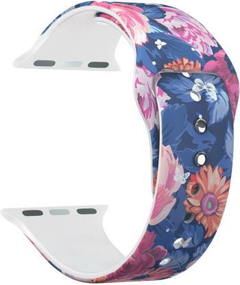 Ремешок для часов Lyambda для Apple Watch 42/44 mm ALYA DS-APF06-44-23 ремешок для часов lyambda для apple watch 42 44 mm alya ds apf06 44 4
