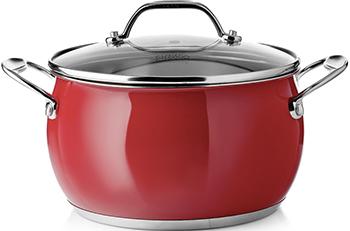 Кастрюля Esprado Turia 20*11 5 см нерж. сталь форма для льда best home kitchen рыбка 20 5 11 5 2 см