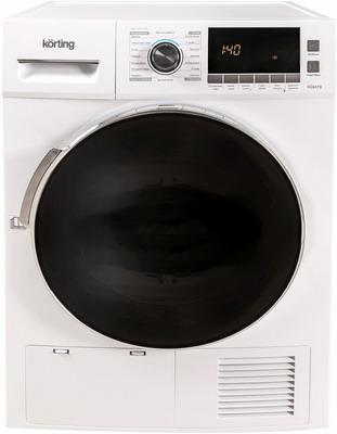 Сушильная машина Korting KD 60T8 стирально сушильная машина siemens wd14h442oe