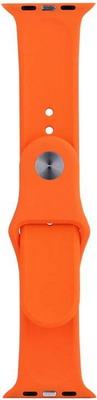 Ремешок для часов Eva для Apple Watch 42mm Оранжевый (AWA001OR)