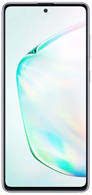 Смартфон Samsung Galaxy Note 10 lite SM-N770F аура