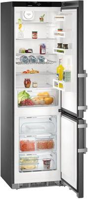 Двухкамерный холодильник Liebherr CNbs 4835-20 двухкамерный холодильник liebherr cnbs 4015 20