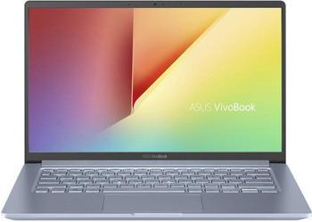 Ноутбук ASUS X403FA-EB104T (90NB0LP2-M04940) Silver Blue ноутбук