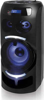 Музыкальный центр BBK BTA6001 черный bbk dvp030s черный