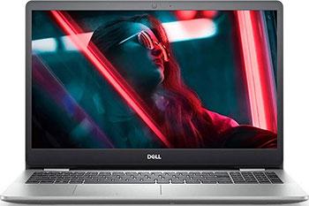Ноутбук Dell Inspiron 5593 (5593-8680) Platinum Silver