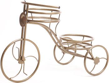 цена на Цветочница Лиана Велосипед 2 ЦВ-002