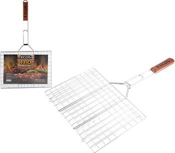 Решетка для барбекю Ecos RD-104D 999610 решетка для барбекю ecos fry 2025 999664